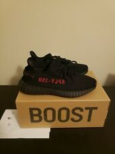 Brand New Adidas Yeezy boost 350 v2 bred Size size 10. 100% Authentic
