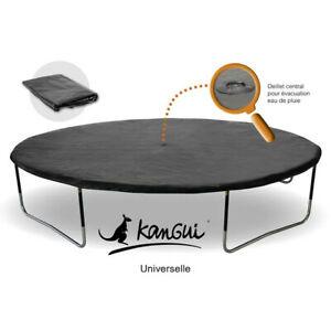 Couverture de propreté Kangui pour trampoline
