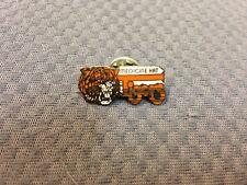 Medicine Hat Tigers Vintage 1987 Hockey Pin WHL CMJHL Sportpins