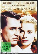 ÜBER DEN DÄCHERN VON NIZZA (Cary Grant, Grace Kelly) NEU+OVP