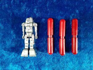 R1 Tetsujin 28 dx Chochinzoku Popy spare parts REPRO NOT ORIGINAL super robot 28