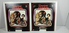 MGM Doctor Zhivago 2 Disc Set CED Videodisc