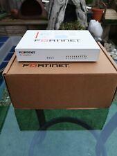 Fortinet FortiWiFi 61E NGFW Firewall VPN WiFi Security Appliance.