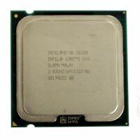 Intel Core 2 Duo E8300 CPU SLAPN 6M/1333/2.83GHz LGA 775 Processor