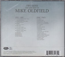 Mike Oldfield - Two Sides - The Very Best  - 2 CD - (NEU/OVP in Folie))