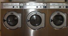 Wascomat W630 Washer 3ph Used