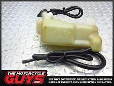 2003 01-05 YAMAHA FZ1 FZ1000 FAZER OEM Genuine RADIATOR OVERFLOW FLOW BOTTLE