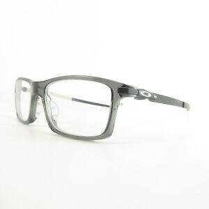 Oakley Pitchman Full Rim I707 Used Eyeglasses Frames