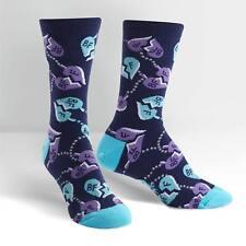 Sock It To Me Women's Crew Socks - Best Friends 4 Ever
