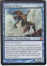 Maître des vagues - Master of  Waves - Ondin - Merfolk - Magic Mtg -