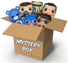 Funko Pop Bundle Mystery Box (will Receive 2 Funko Pops)