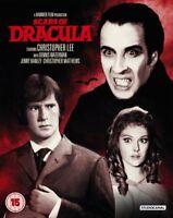 Scars Of Dracula Blu-Ray + DVD Nuevo Blu-Ray (OPTBD4098)