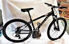 "TREK Marlin 6 / Aluminum Mountain Bike / XR2 27.5"" Tires & Disc Hydraulic Brakes"