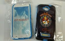 """The Simpsons Cell Phone Case """"It's Duff Time"""" OT7040/C7"""