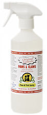 Dr. Ben's Paws & Claws Flea & Tick Spray 500ml Cedar Oil Treatment