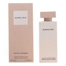 Narciso Rodriguez Shower Cream 200ml Único