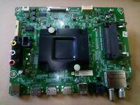 LCD TV MAIN BOARD RSAG7.820.7970/ROH ZTP185LE1H HE55A6500UWTS HISENSE H55A6500UK
