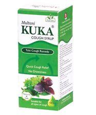 Multani Kuka Cough Syrup 100 ml