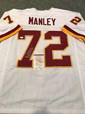fdc3037f0 Washington Redskins NFL Original Autographed Jerseys for sale | eBay