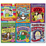Hetty Feather Series Jacqueline Wilson 6 Books Collection Set Butterfly Beach PB