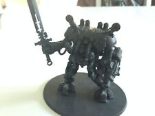 Warhammer 40k Grey Knight Dreadknight (undercoated)