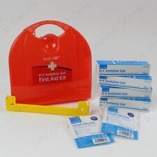 H F Antidote Gel Calcium Gluconate (25g) First Aid Kit. LOW DATED - REDUCED.