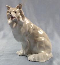 Collie Cane porcellana personaggio ENS personaggio porcellana cani personaggio KVE marchio