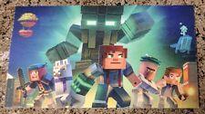 Minecraft: Story Mode - Season Two (steam)