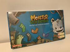 Monster Sock Factory Kids Educational Maths Game Multiplication Age 8+ (10)