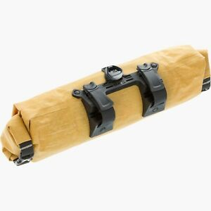 Evoc Handlebar Pack Boa Medium Loam Yellow