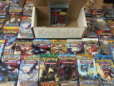 ProfessorJay Presents Pokemon Cards GIFT Booster Boxes TCG