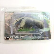 Kabaya Amazon Animals Resin Mini Figure #16 Giant Ant-eater Japan