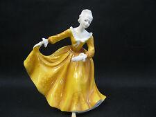 Royal Doulton Figurine ~KRISTY ~ H N 2381~ Bone China Lady Figure~Perfect