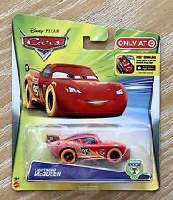 Disney Pixar Cars Target Exclusive 2015 Lightning McQueen