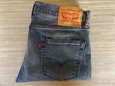 Men's Levi Strauss & Co. 511 Slim Fitting Stretchy Blue Jeans W33 L34