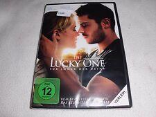 The Lucky One - Für immer der Deine - DVD (Verleihversion) OVP  FSK 12