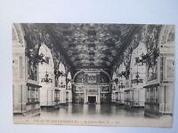 Palais de Fontainebleau - La Galerie Henri II. / AK