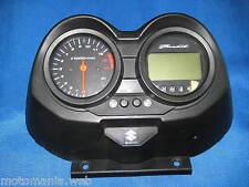 Suzuki GSF 650 Bandit S STRUMENTAZIONE CRUSCOTTO TACHIMETRO TACHOMETER