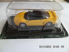 HONDA NSX   1/43     E27