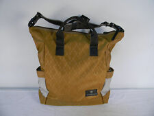 New Victorinox  Altmont 2.0 Two-Way Carry Day Bag Amber
