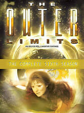 THE OUTER LIMITS: THE COMPLETE SIXTH SEASON (NEW DVD)