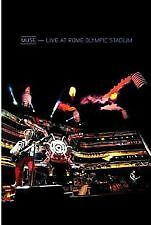 Muse Live at Rome Olympic stadium CD/Blu-ray