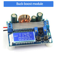 4A DC-DC Boost Buck Step-Up/Down Constant Voltage Current Power Supply Module