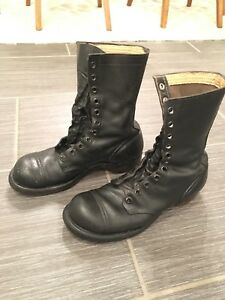 Red Wing 8 Vintage Shoes for Men for