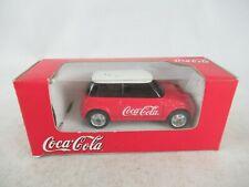 Edocar Coke Coca Cola Mini Cooper