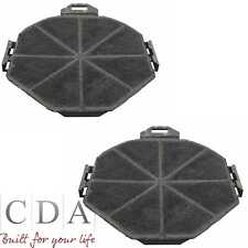 CDA CHA17 Cooker Hood Recirculation Charcoal Filter EKP60-90 EKN60-90 MEH601/901