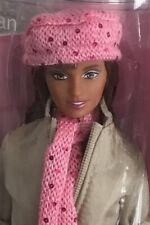 Fashion Fever United Colors of Benetton Milan Barbie doll NRFB Italy Italian