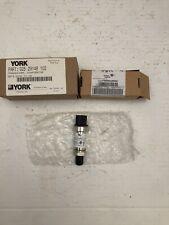 Johnson Control York Transducer, Evaporator. Part 025 29148 102'