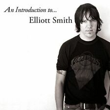 Elliott Smith – An Introduction To... - CD (2010) - Very Good Condition
