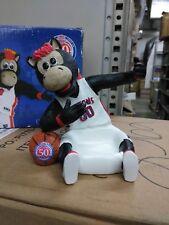 Hooper the Horse Detroit Pistons  Bobblehead NBA
